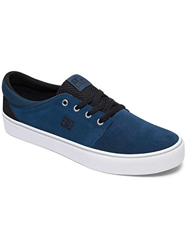 'deep Pure Sneakers Water Basses Dc Shoes Garçon nCHqx81