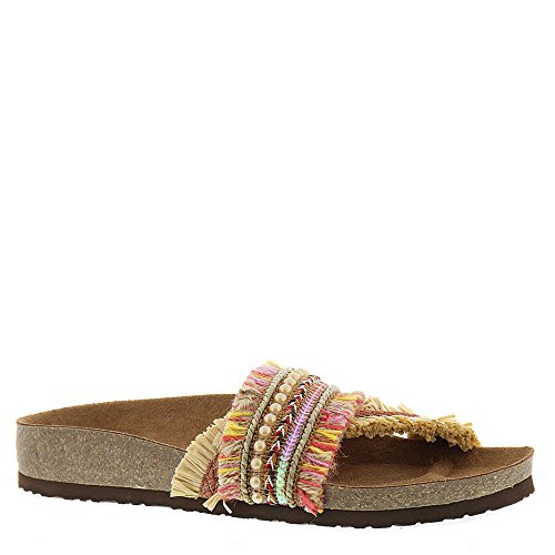Dolce By Mojo Moxy Chisomo Platform Sandaalroest Voor Dames