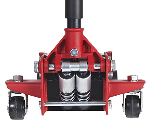 Cric Hydraulique Acier 3T – KS Tools