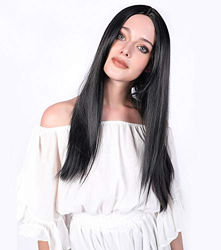 aSulis Synthetic Straight Hair Resistant product image