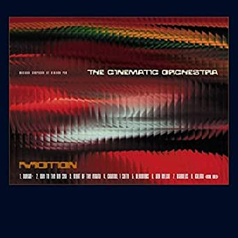 Amazon.com: Channel 1 Suite: The Cinematic Orchestra: MP3 ...