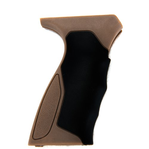 Dye DAM Grips - DE (Dark Earth) by Dye