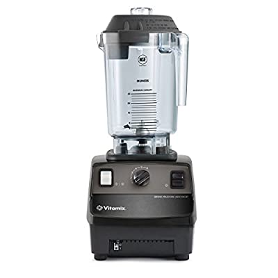 Vitamix - 5086 - Vita-Mix 5086 Drink Machine Advance Commercial Blender