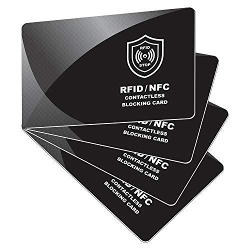 RFID Blocking Card NFC