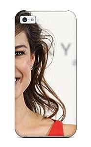 Special CaseyKBrown Skin Case Cover For Iphone 5c, Popular Berenice Marlohe Skyfall Bond Girl Phone Case