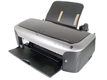 Epson Stylus Photo R220 Printer Colour Ink Jet Legal A4