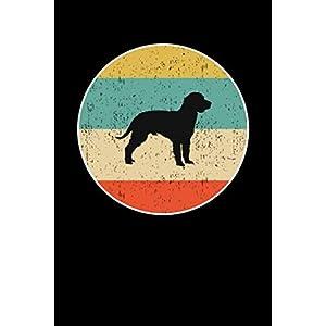 American Water Spaniel Notebook Journal: American Water Spaniel Gifts | Journal Notebook | 110 Pages | 6 x 9 50