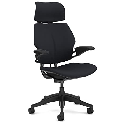 premium selection d8c34 455eb Humanscale Freedom Headrest Chair - Wave