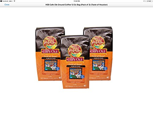 heb-cafe-ole-ground-coffee-12-oz-bag-pack-of-3-taste-of-houston