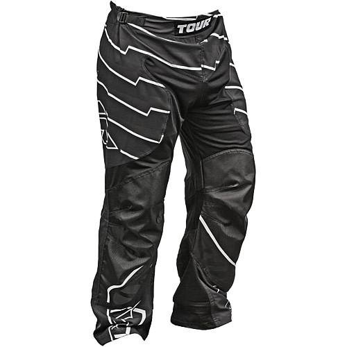 Tour Hockey HPY64BK-S Youth Code Active Hockey Pants, Small