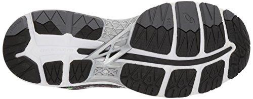 silver De Gel green Homme Running Gecko kayano Black Chaussures Asics 23 f8HqI