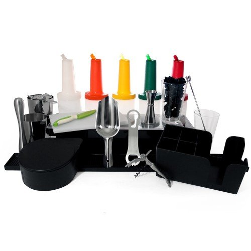 Professional Bar Kit by Jon Taffer by BarConic