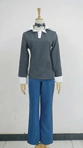 Cuticle Detective Inaba Inaba Hiroshi Uniform Cosplay Costume Customize Cosplay Costume -
