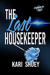 The Last Housekeeper (Securitech Inc. Series Book 1)