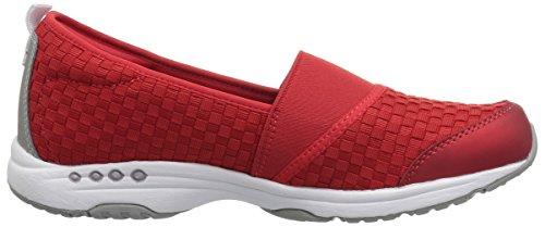 Easy Spirit Twist Sneaker Red Para Mujer