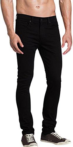 Black Trouser Jeans - 2