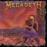 Megadeth: Peace Sells But Whos Buying (Audio CD)
