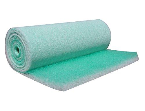 Viskon-Aire Paint Spray Booth Floor Filter Roll 36
