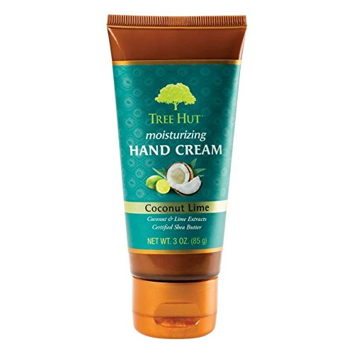 Tree Hut Hand Cream