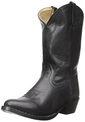Kids Denver Leather 5M by Smoky Mountain Boots