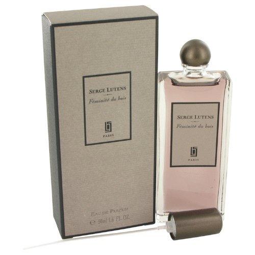Feminite Du Bois by Serge Lutens Eau De Parfum Spray (Unisex) 1.69 oz for Men by Serge ()