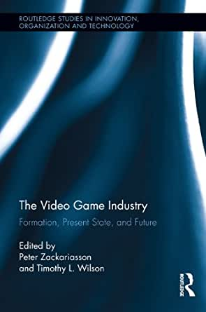 innovation and video game industry The video game industry is the economic sector involved in the modern personal computers owe many advancements and innovations to the game industry.