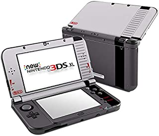 product image for Retro Horizontal - DecalGirl Sticker Compatible with Nintendo 3DS XL Skin