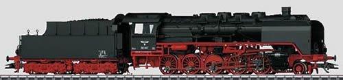 Marklin My World DRG Class 50 Steam Locomotive with Case