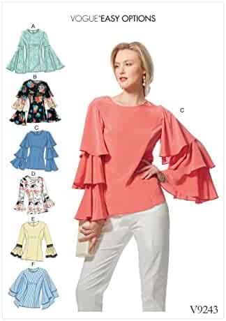 Shopping Sewing Patterns - -Supermart - Sewing - Arts, Crafts ...