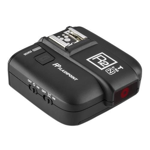 Flashpoint R2 i-TTL 2.4G Wireless Transmitter for Nikon Cameras (X1T-N)