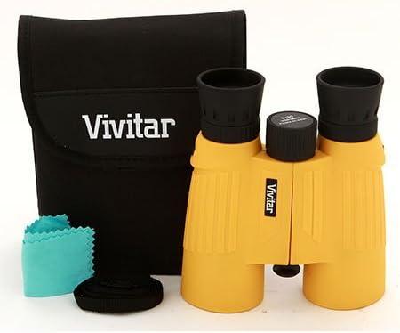 Vivitar 8×30 Waterproof Floating Binocular
