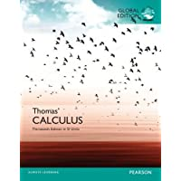 Thomas' Calculus in SI Units, Global Edition