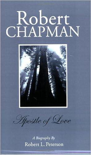 wes chapman book