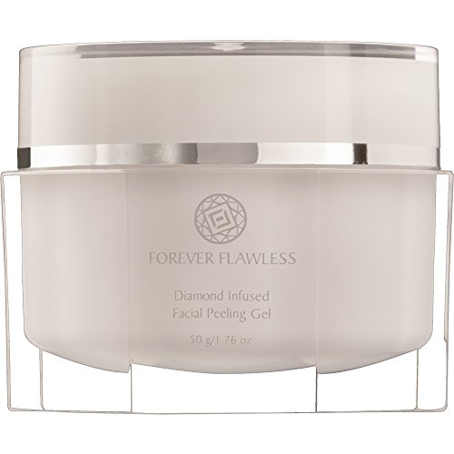 Forever Flawless Diamond Infused Skin Care
