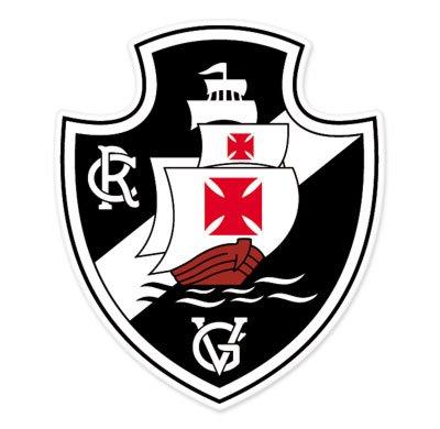 fan products of Vasco Da Gama FC - South Africa Football Soccer Futbol - Car Sticker - 5