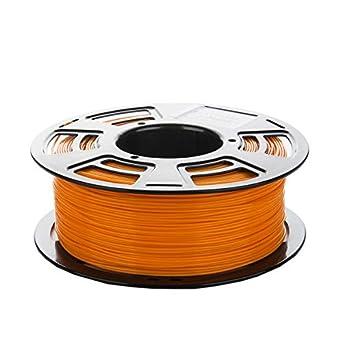 VertexBot Filamento 3D de impresora PLA Skin-PLA 1,75 mm, baja ...