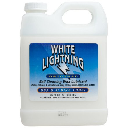 White Lightning Chain Lubricant Buy Online In Cook Islands