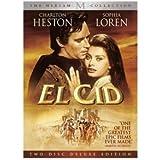 El Cid (Deluxe Edition) - DVD