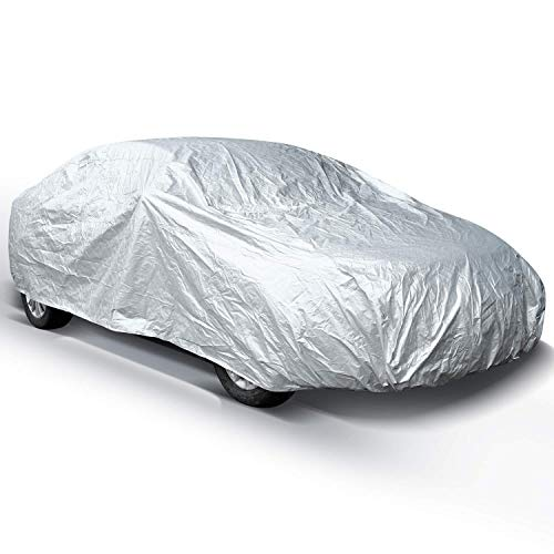 Universal Fit Full Exterior Covers - Best Reviews Tips