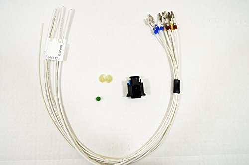93189918 : INJECTOR WIRING LOOM REPAIR KIT - Genuine GM - NEW from LSC