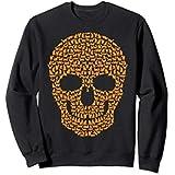 Cat Skull TShirt Maine Coon Skeleton Halloween Costume Idea
