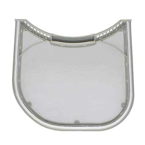 LG 5231EL1003B Dryer Lint Filter Assembly Felt Rim Seal Replacement Compatible with LG 5231EL1003A 5231EL1003E 5231EL1002E 1266857 AP4440606 DLG7188WM DLE2516W DLE5955G DLG8388NM DLE0442W DLEX7177WM