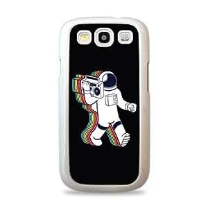 127 Funkalicious Samsung Galaxy S3 Silicone Case - White
