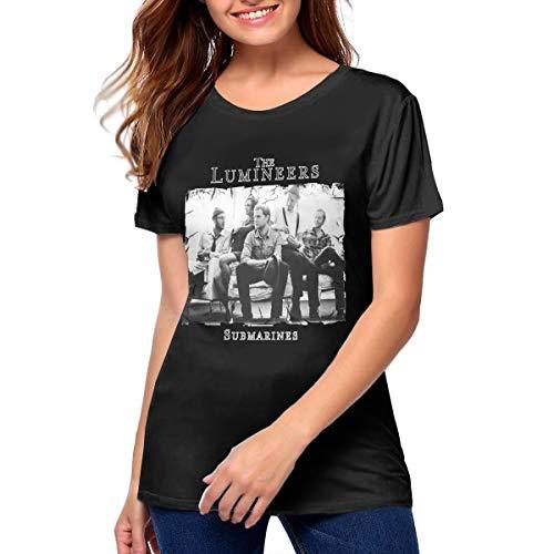 MaryAPerez Skillet Band Shirt Summer Leisure Tee Mens Cool Short Sleeve Cotton