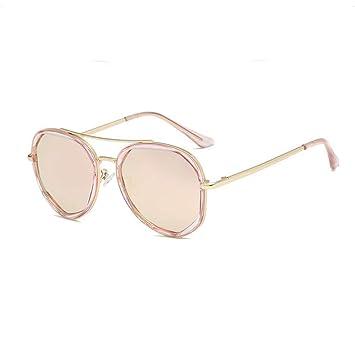 Defect Gafas de Sol Infantiles Deportes Viaje Viajes Playa sombrilla Anti-UV Retro Gafas de