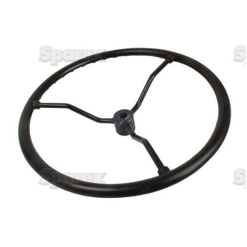 Ford Tractor Steering Wheel Steel Spoke 83909785, 8N3600, D6NN3600B 8N, NAA, 2000, 4000 , 600, 700, 800 ,900 ()