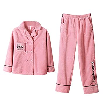 747bd359b OPPP Women s Pyjama Set Pajamas women winter