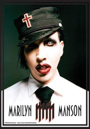 - Marilyn Manson - Uniform 30
