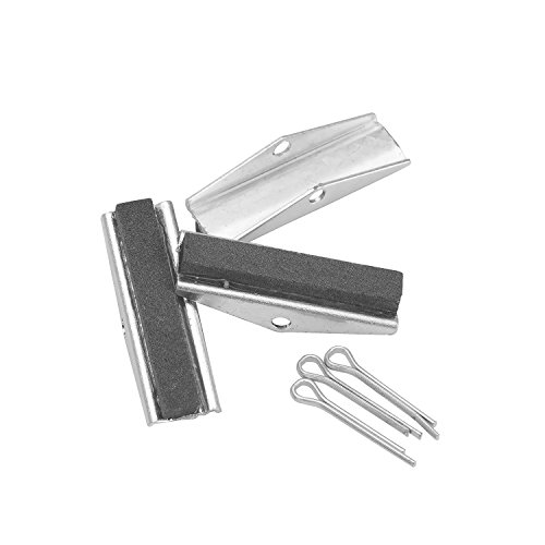 OEMTOOLS 2528F Brake Hone Replacement Stone Set-1 1/8 Inch