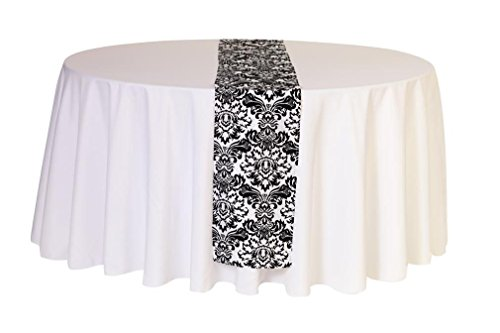 Your Chair Covers Damask Runners product image